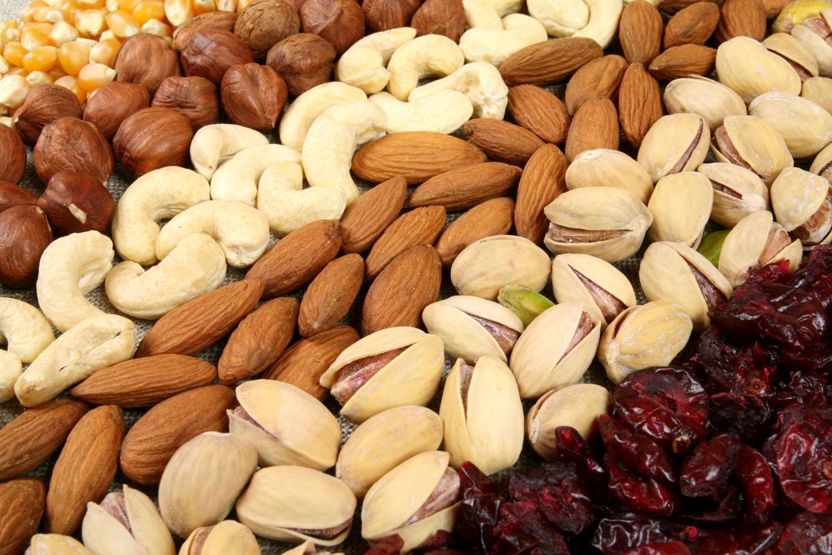 frutta secca e prostata A prosztatitis és a kezelés jelei